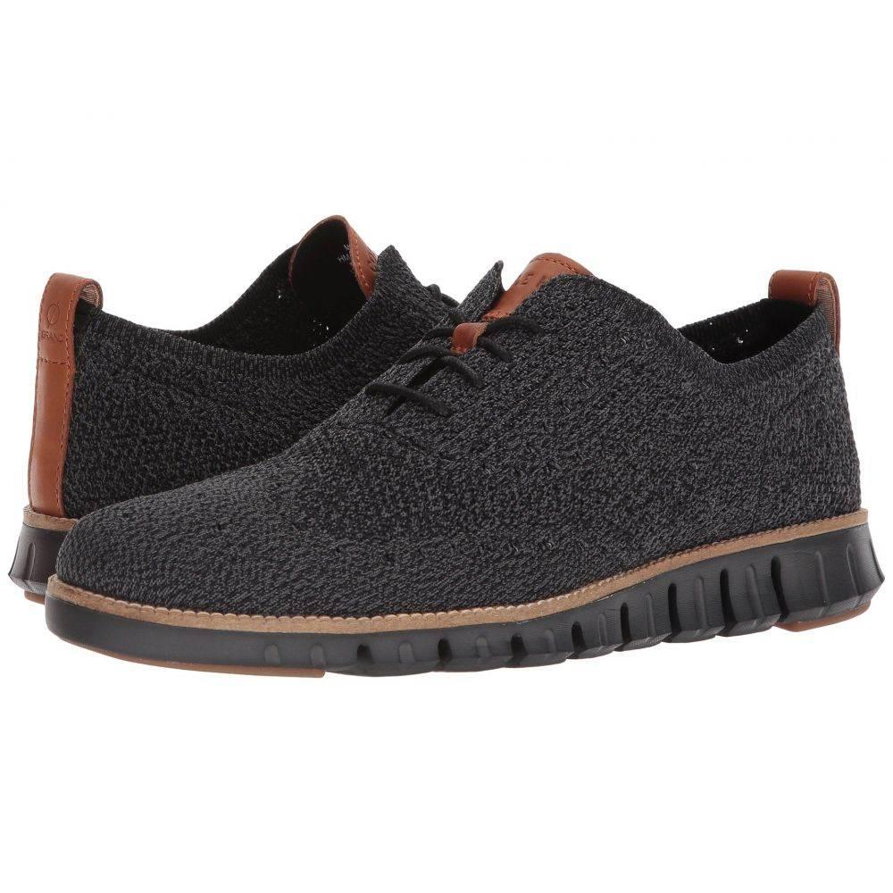 コールハーン Cole Haan メンズ スニーカー シューズ・靴【Zerogrand Stitchlite Oxford】Black/Magnet/Black