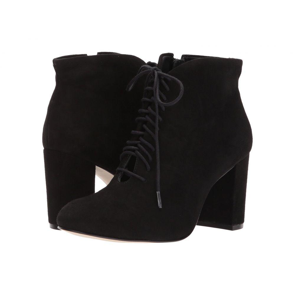 ウォーキング クレードル Walking Cradles レディース ブーツ シューズ・靴【Malayna】Black Suede