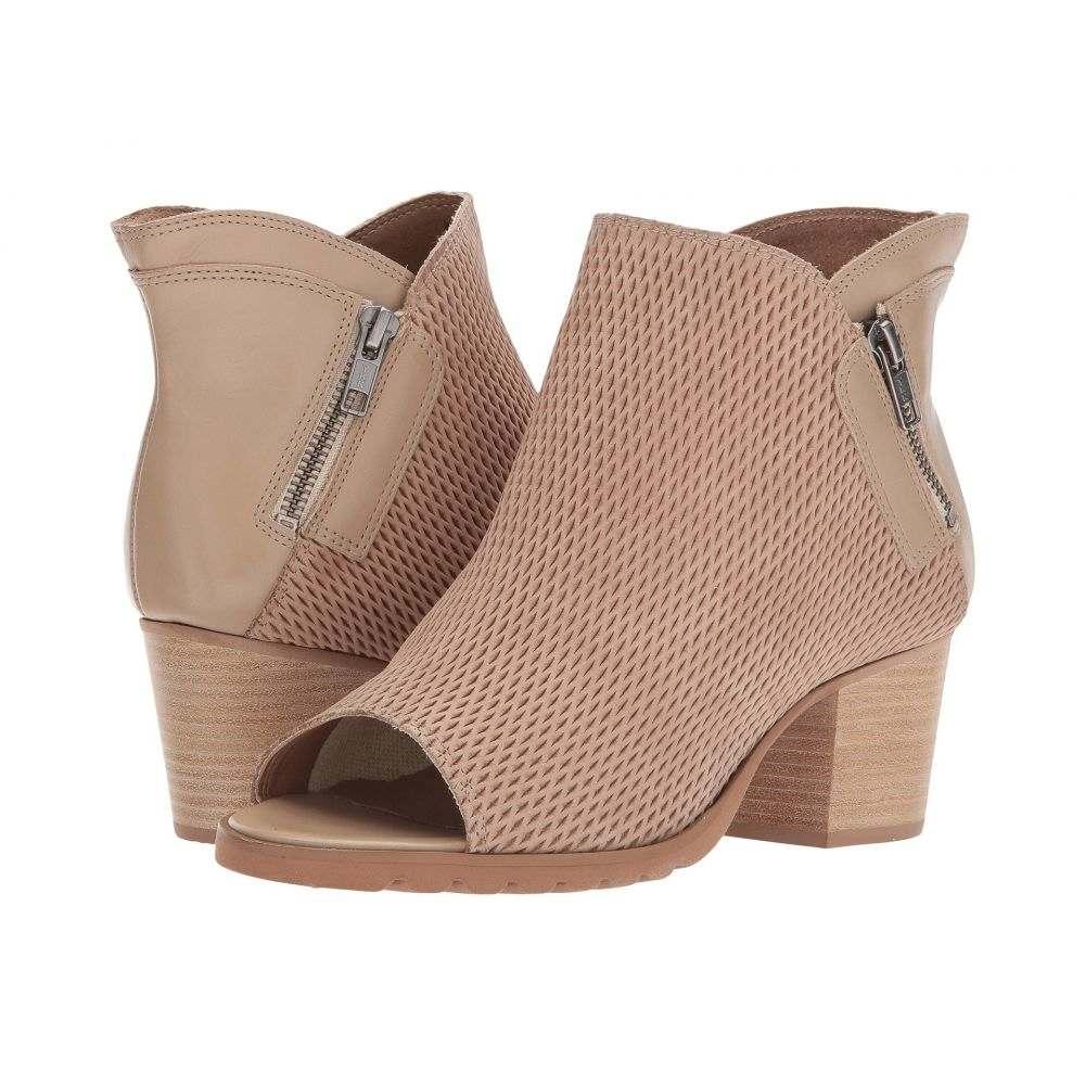 ウォーキング クレードル Walking Cradles レディース ブーツ シューズ・靴【Neece】Light Taupe Stamped Nubuck/Light Taupe Leather