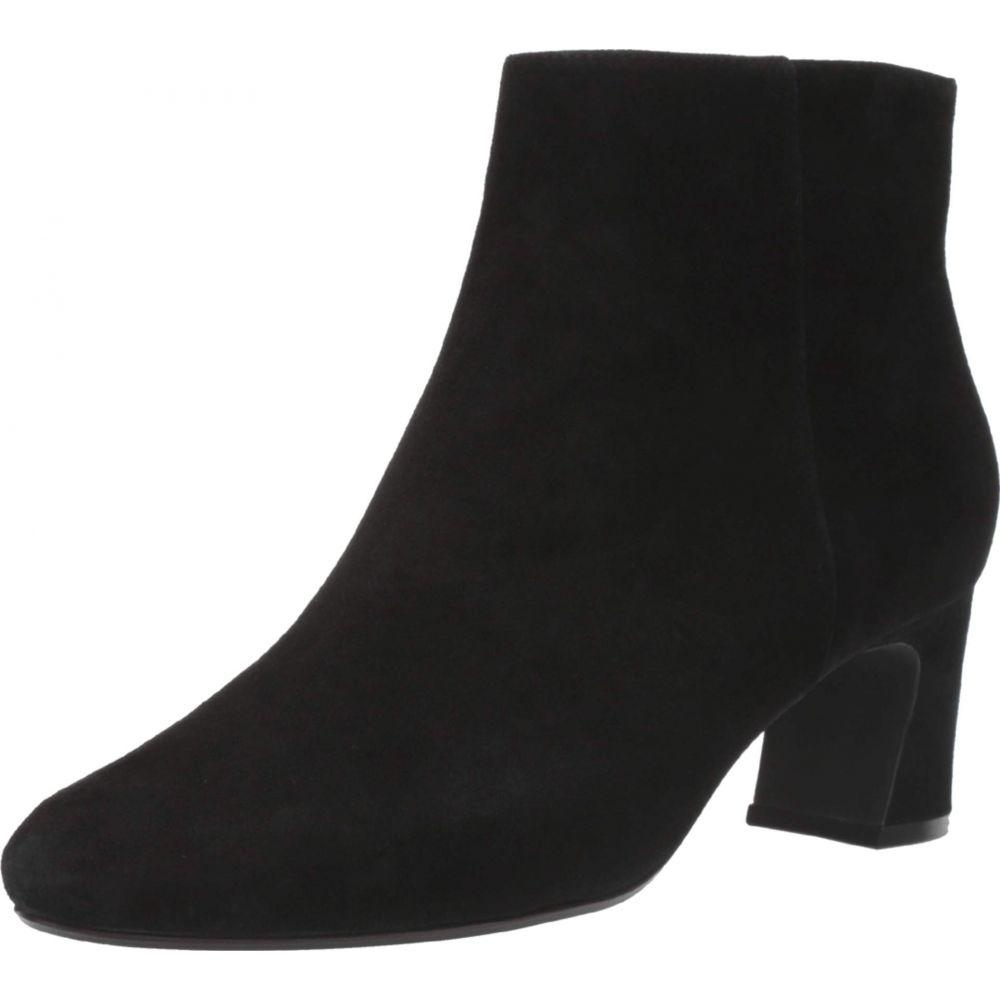 ヴァネリ Vaneli レディース ブーツ シューズ・靴 Dany Black Suedebf7Yg6y
