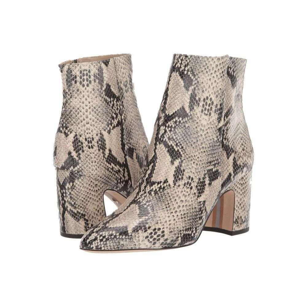 サム エデルマン Sam Edelman レディース ブーツ シューズ・靴【Hilty】Beach Multi Pacific Snake Print Leather