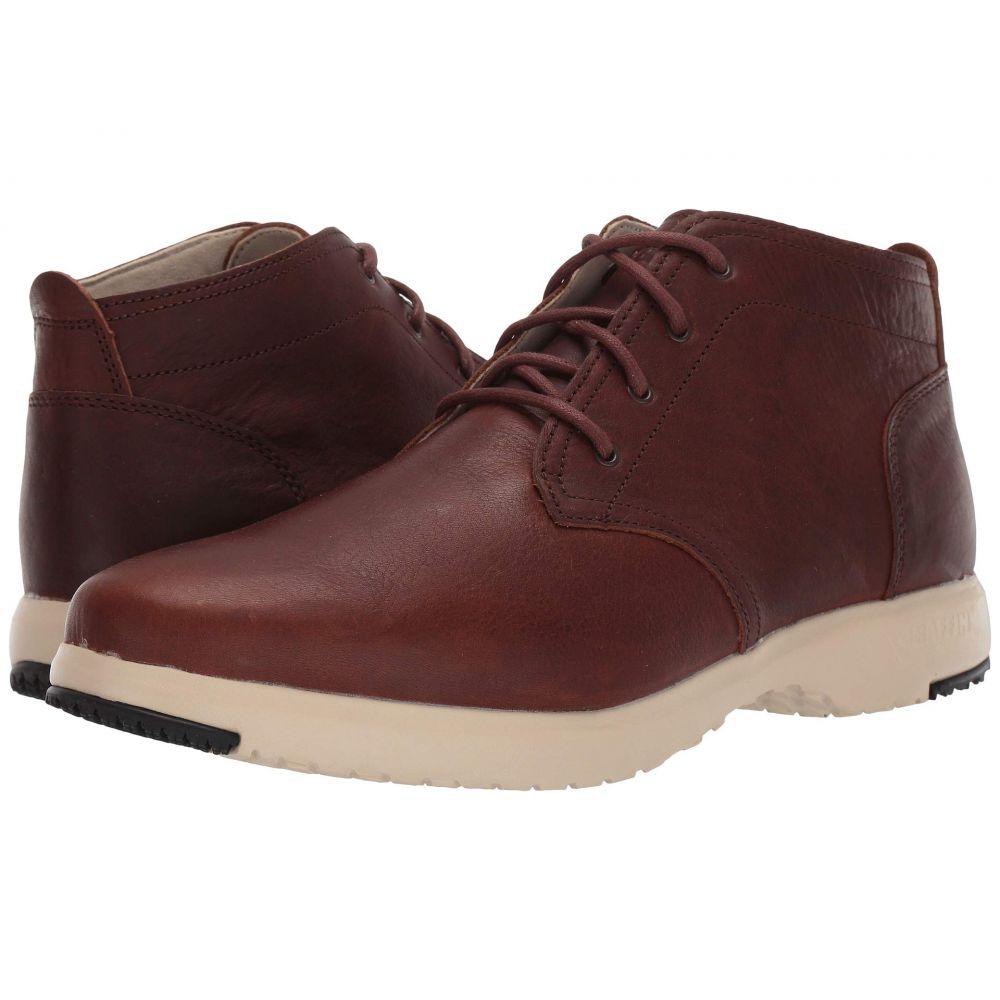 バフィン Baffin メンズ ブーツ シューズ・靴【California】Rust