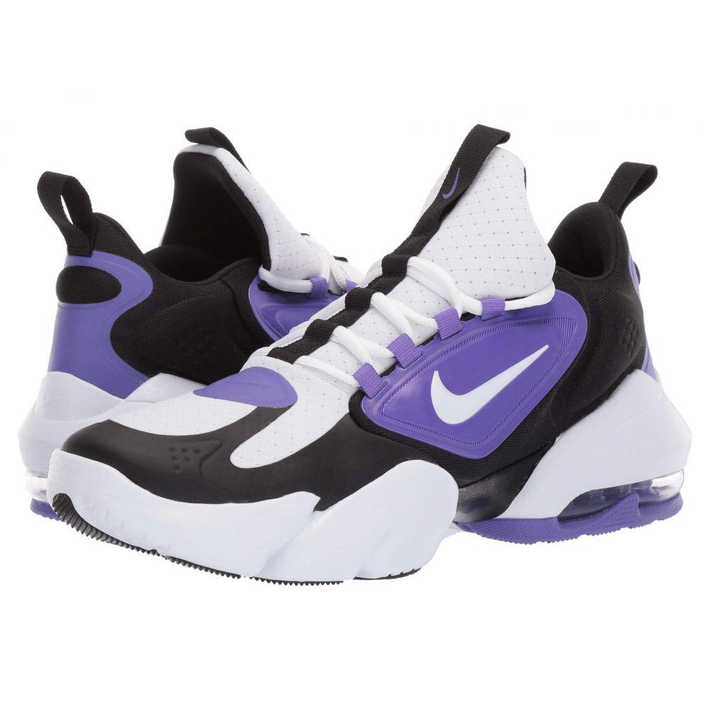 ナイキ Nike メンズ シューズ・靴 【Air Max Alpha Savage】Psychic Purple/White/Black/Space Purple