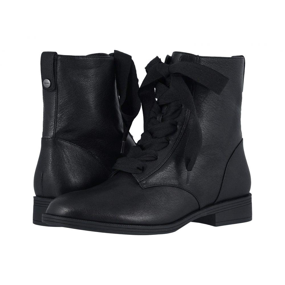 バイオニック VIONIC レディース ブーツ シューズ・靴【Jayce】Black