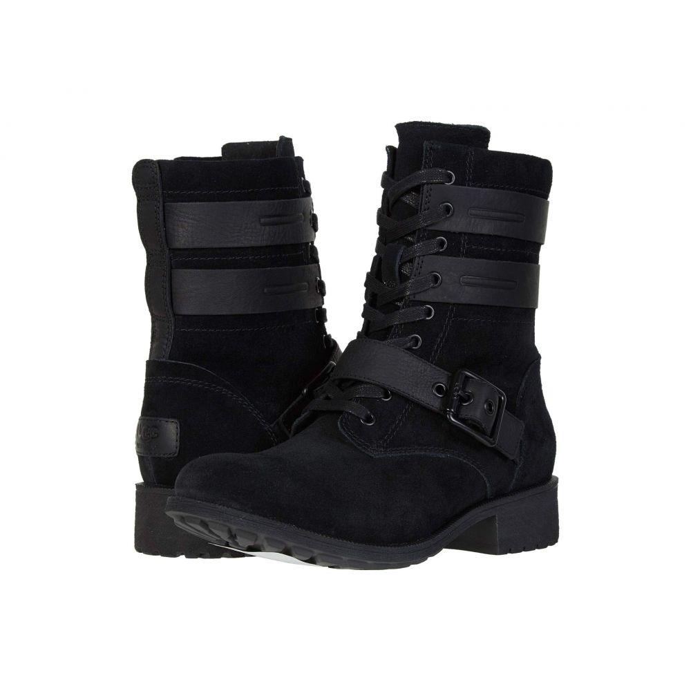 アグ UGG レディース ブーツ シューズ・靴【Zia】Black