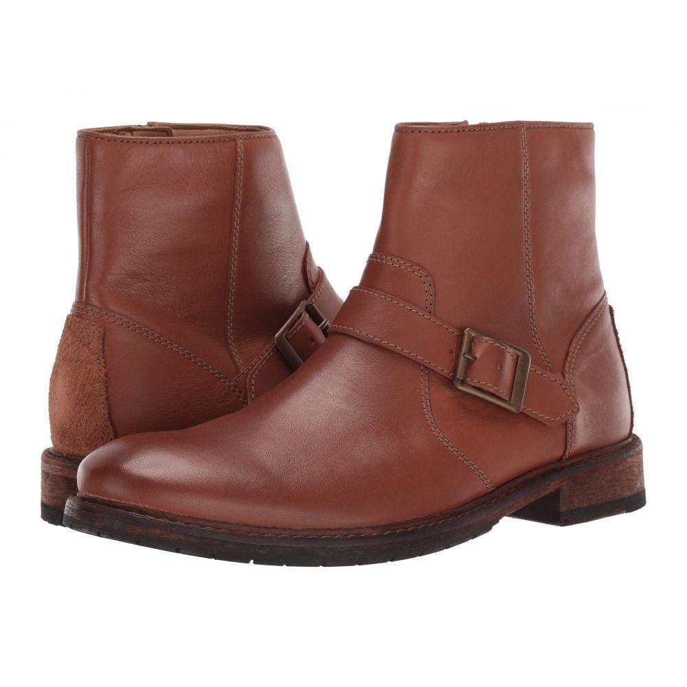 クラークス Clarks メンズ ブーツ シューズ・靴【Clarkdale Spare】Dark Tan Leather
