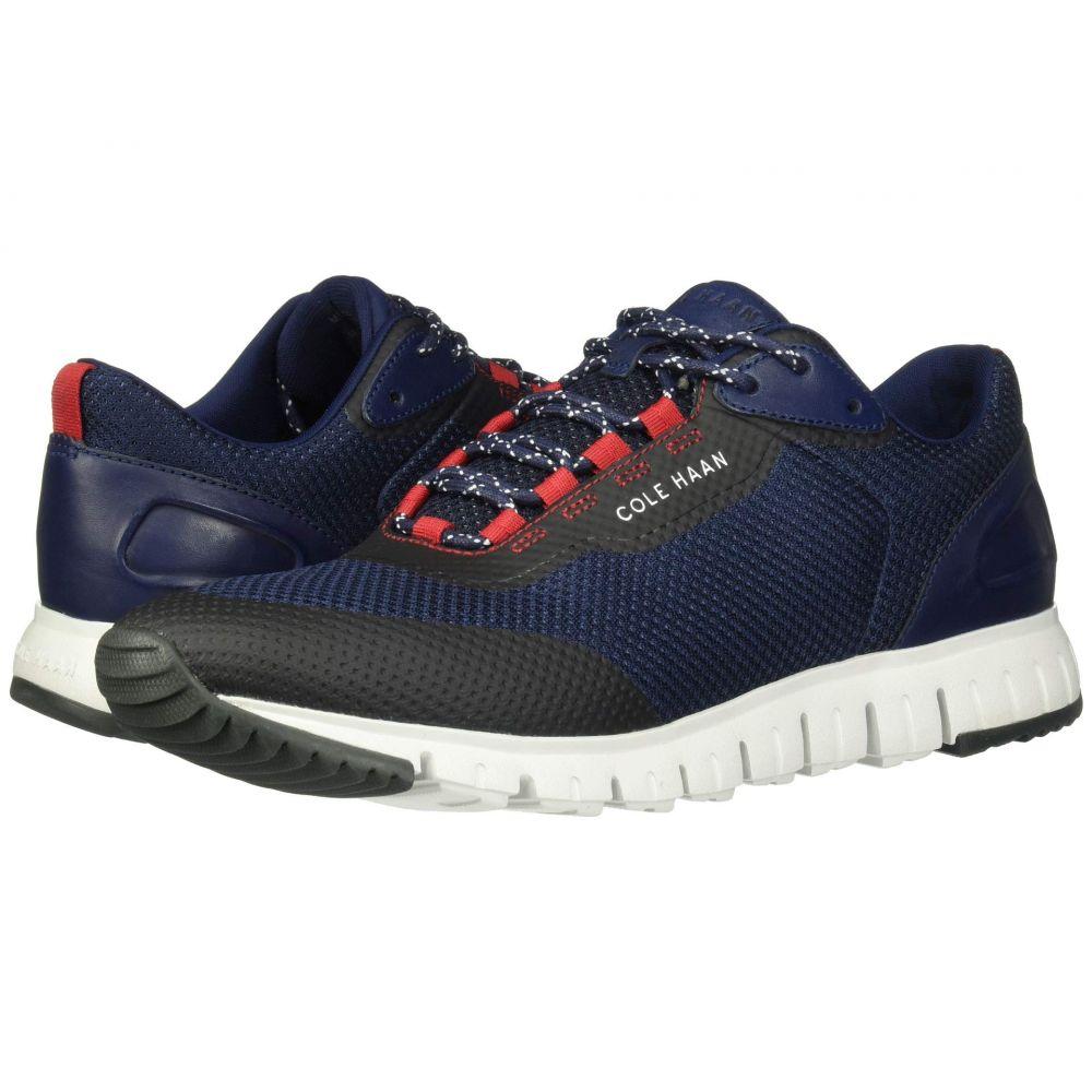 コールハーン Cole Haan メンズ スニーカー シューズ・靴【Grandsport Flex Sneaker】Marine Blue/Nimbus