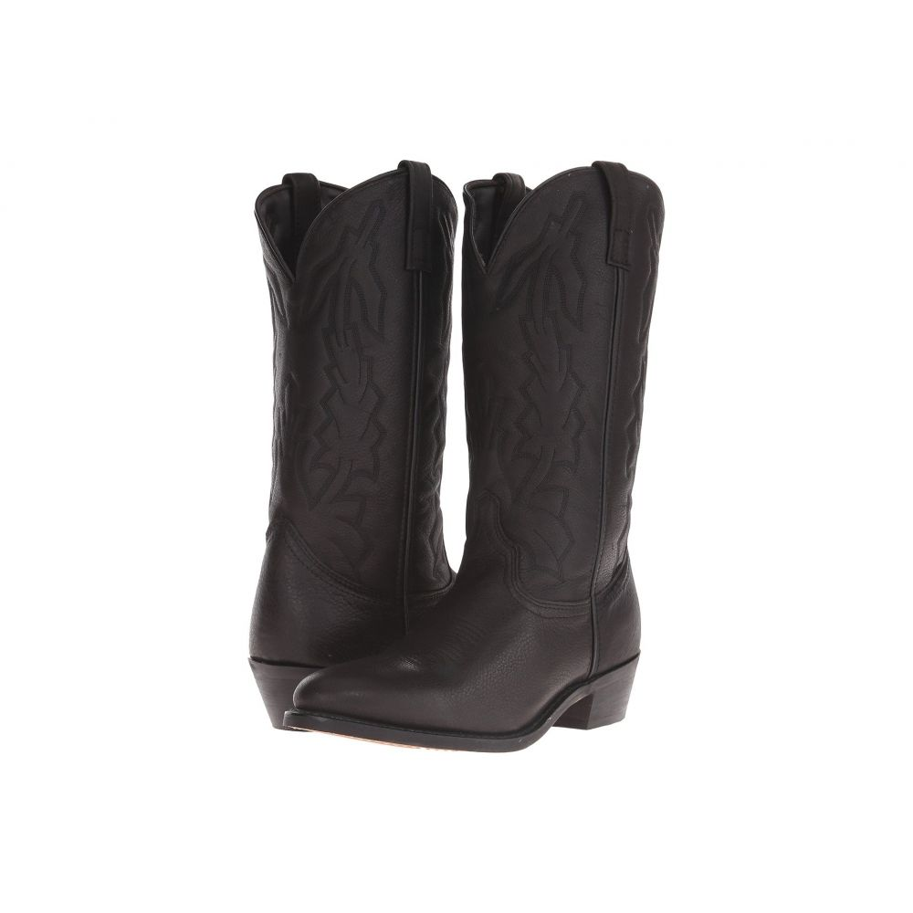 ラレド Laredo メンズ ブーツ シューズ・靴【Jacksonville】Black