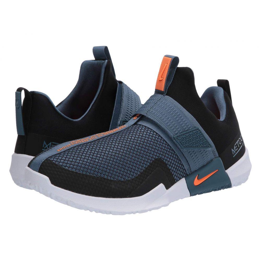 ナイキ Nike メンズ スニーカー シューズ・靴【Metcon Sport】Black/Total Orange/Thunderstorm/White
