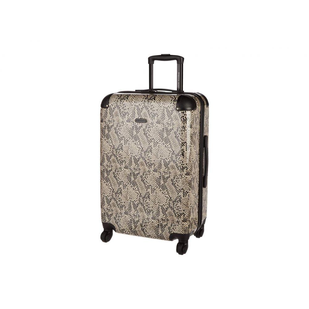 レベッカ ミンコフ Rebecca Minkoff ユニセックス スーツケース・キャリーバッグ バッグ【Pippa Luggage 24】Taupe