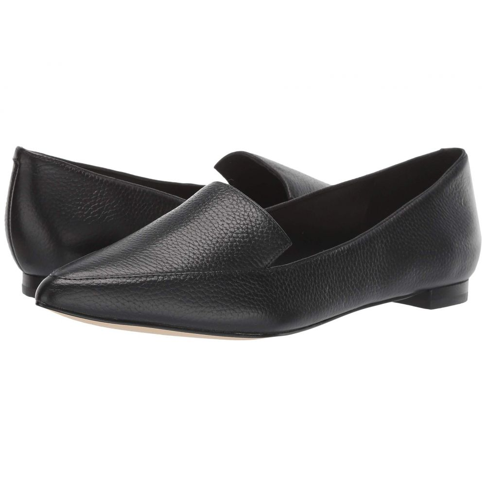 ナインウエスト Nine West レディース スリッポン・フラット シューズ・靴【Abay Flat】Black