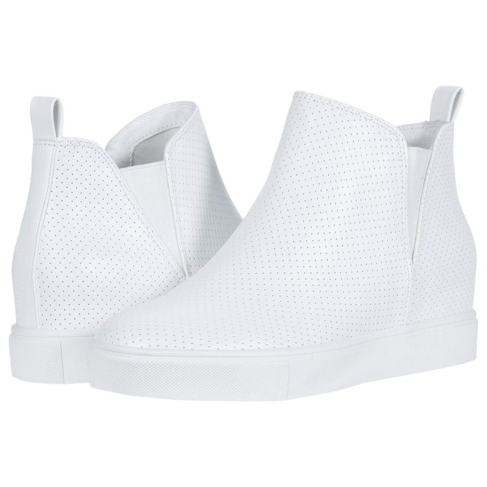 スティーブ レディース Madden マデン スニーカー Sneaker】White Steve シューズ・靴【Cayden