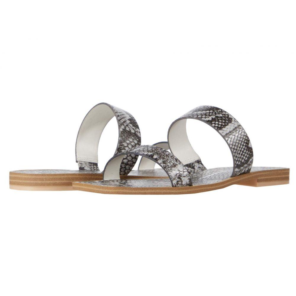 ドルチェヴィータ Dolce Vita レディース サンダル・ミュール シューズ・靴【Lyla】Snake Print Stella