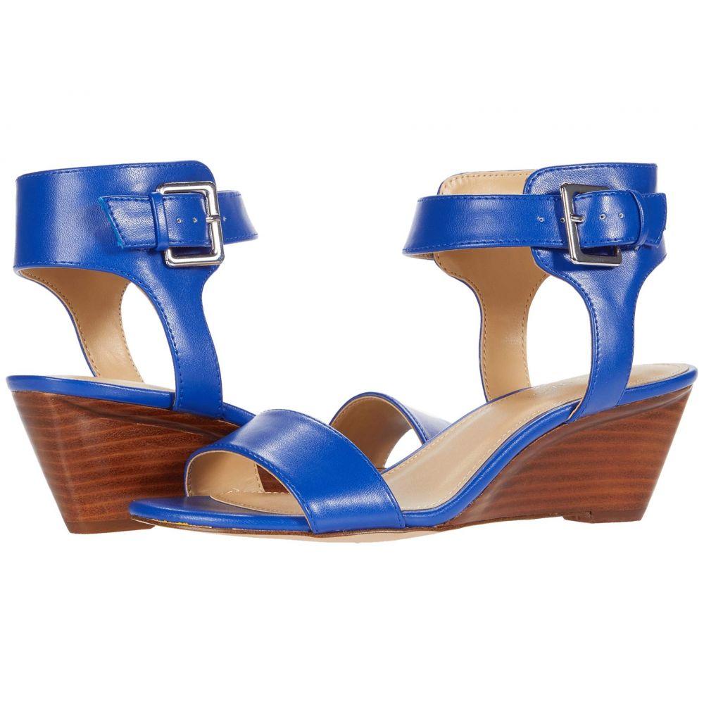 ナインウエスト Nine West レディース サンダル・ミュール シューズ・靴【Pepper】Blue