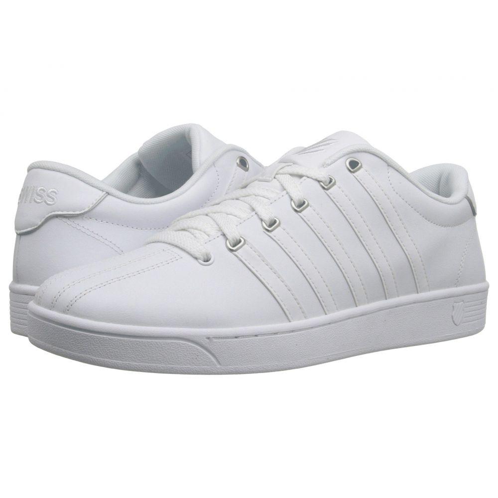 ケースイス K-Swiss メンズ スニーカー シューズ・靴【Court Pro II CMF】
