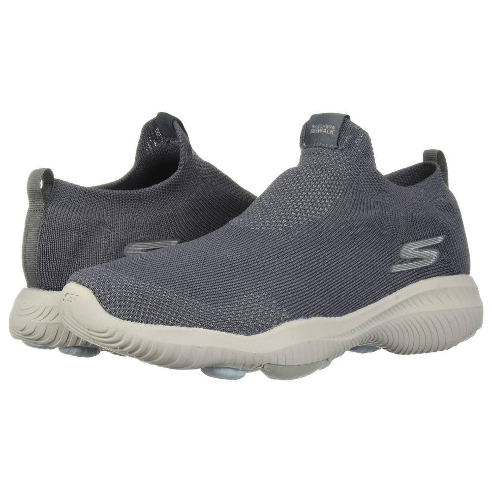 スケッチャーズ SKECHERS Performance レディース スニーカー シューズ・靴【GOwalk Revolution Ultra - Jolt】Charcoal