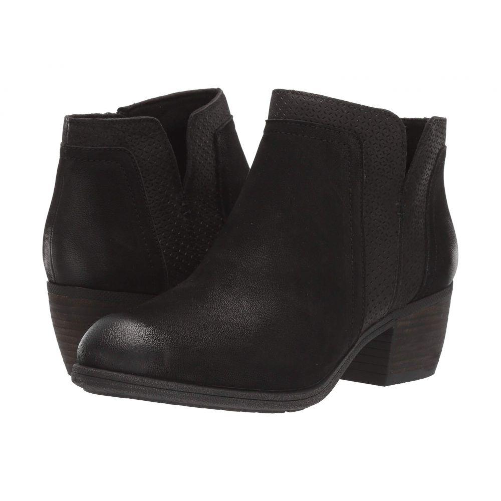 ロックポート Rockport レディース ブーツ シューズ・靴【Anika Vcut Bootie】Black