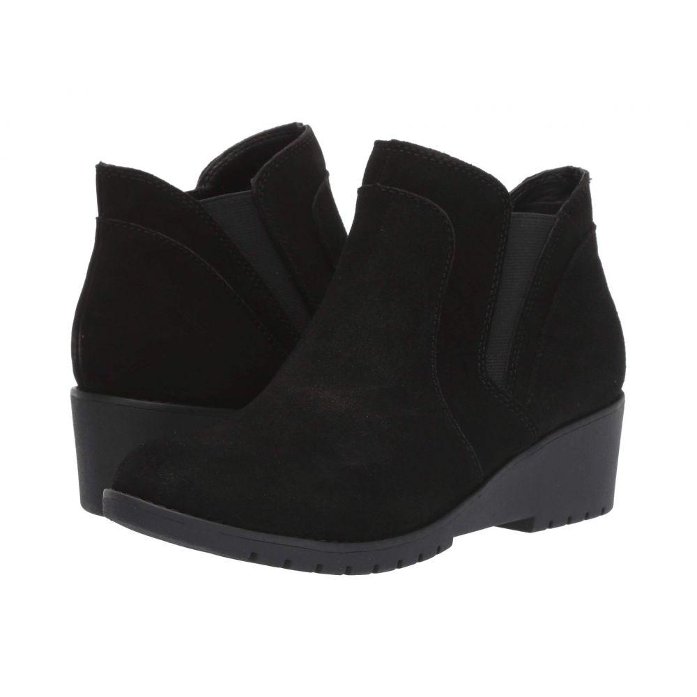 ミートゥー Me Too レディース ブーツ シューズ・靴【Nexus】Black Suede