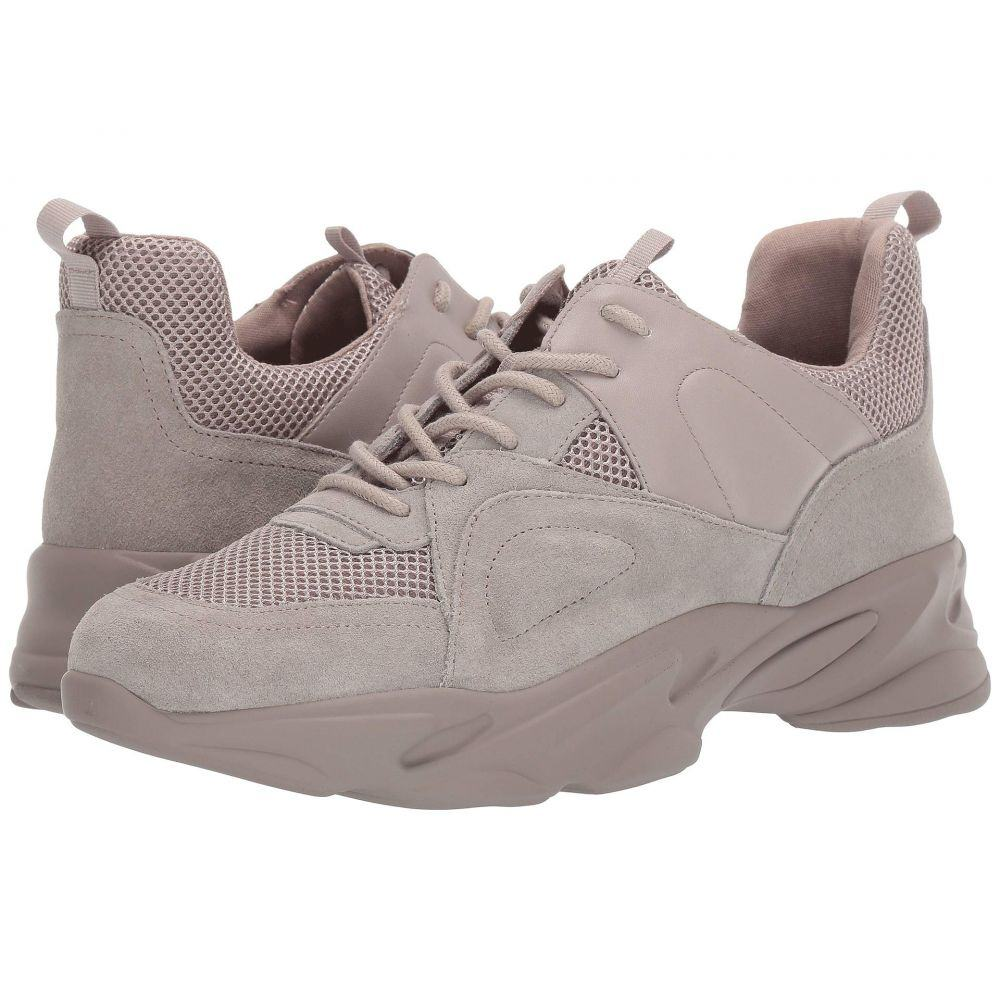 スティーブ マデン Steve Madden メンズ スニーカー シューズ・靴【Mover Sneaker】Taupe