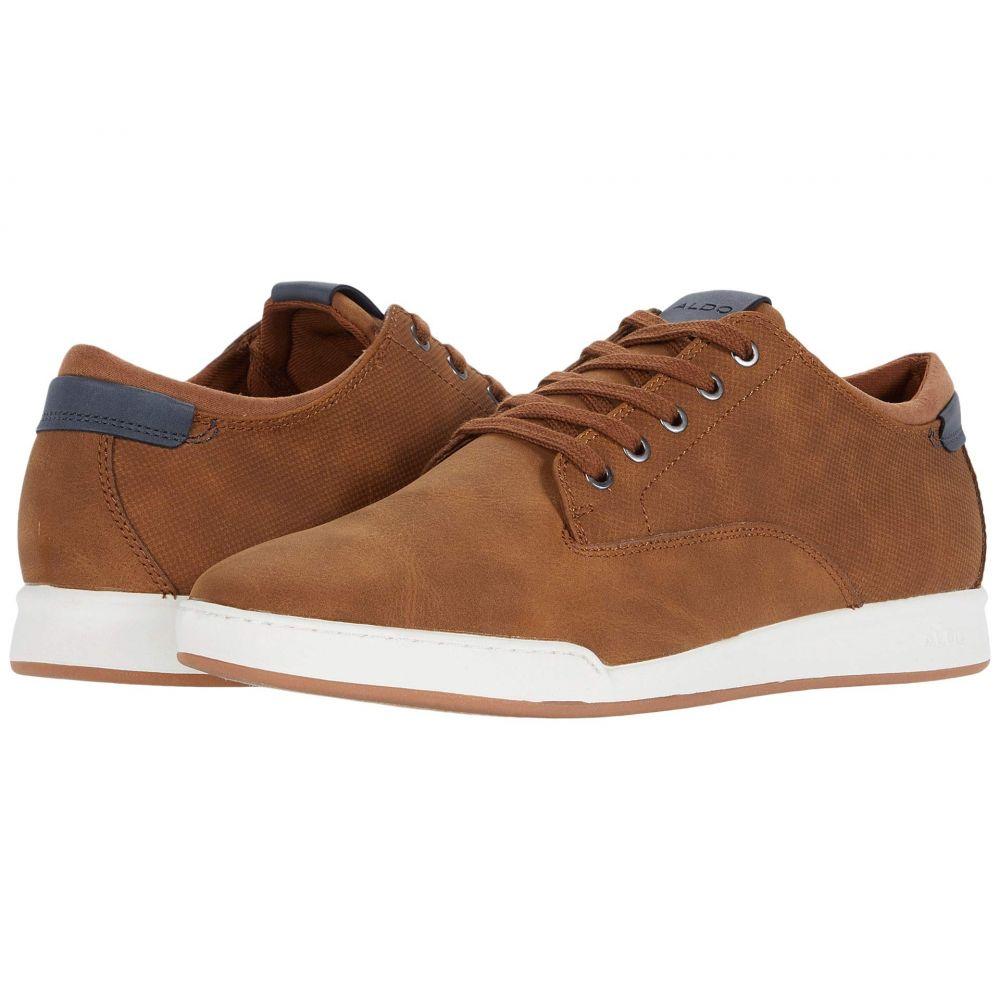 アルド ALDO メンズ スニーカー シューズ・靴【Hermond】Medium Brown