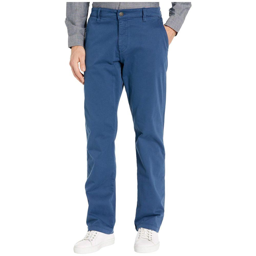 マーヴィ ジーンズ Mavi Jeans メンズ ボトムス・パンツ 【Philip Mid-Rise Relaxed Straight Leg】Dark Navy Twill