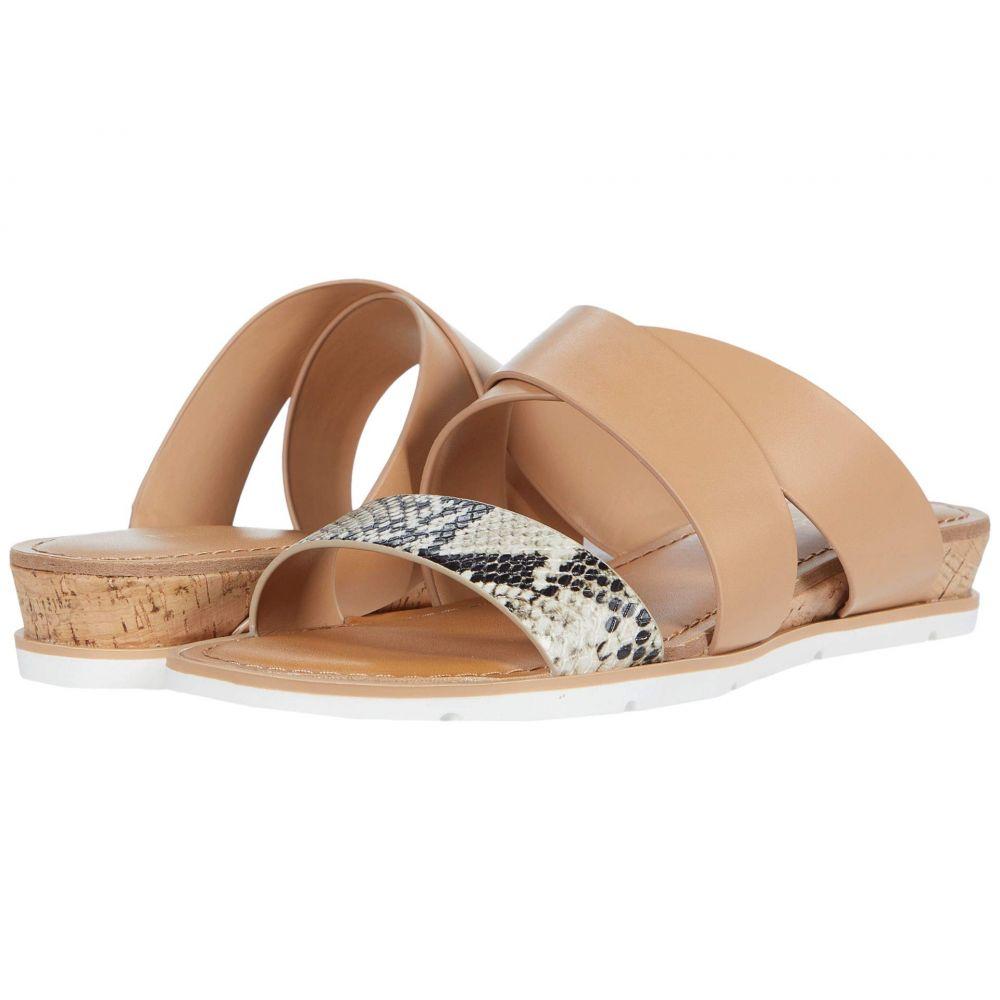 ナインウエスト Nine West レディース サンダル・ミュール シューズ・靴【Diana】Natural