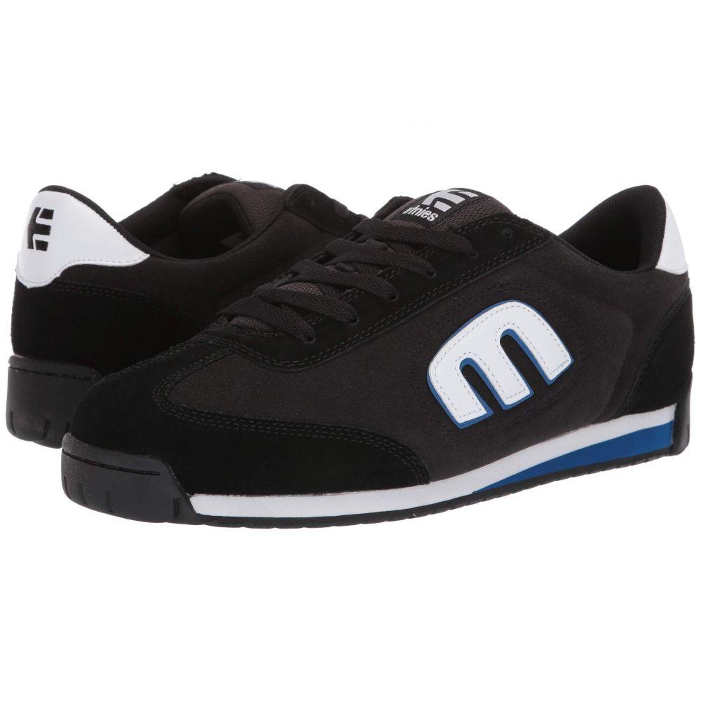 エトニーズ etnies メンズ スニーカー シューズ・靴【Lo-Cut II LS】Black/Charcoal/Blue