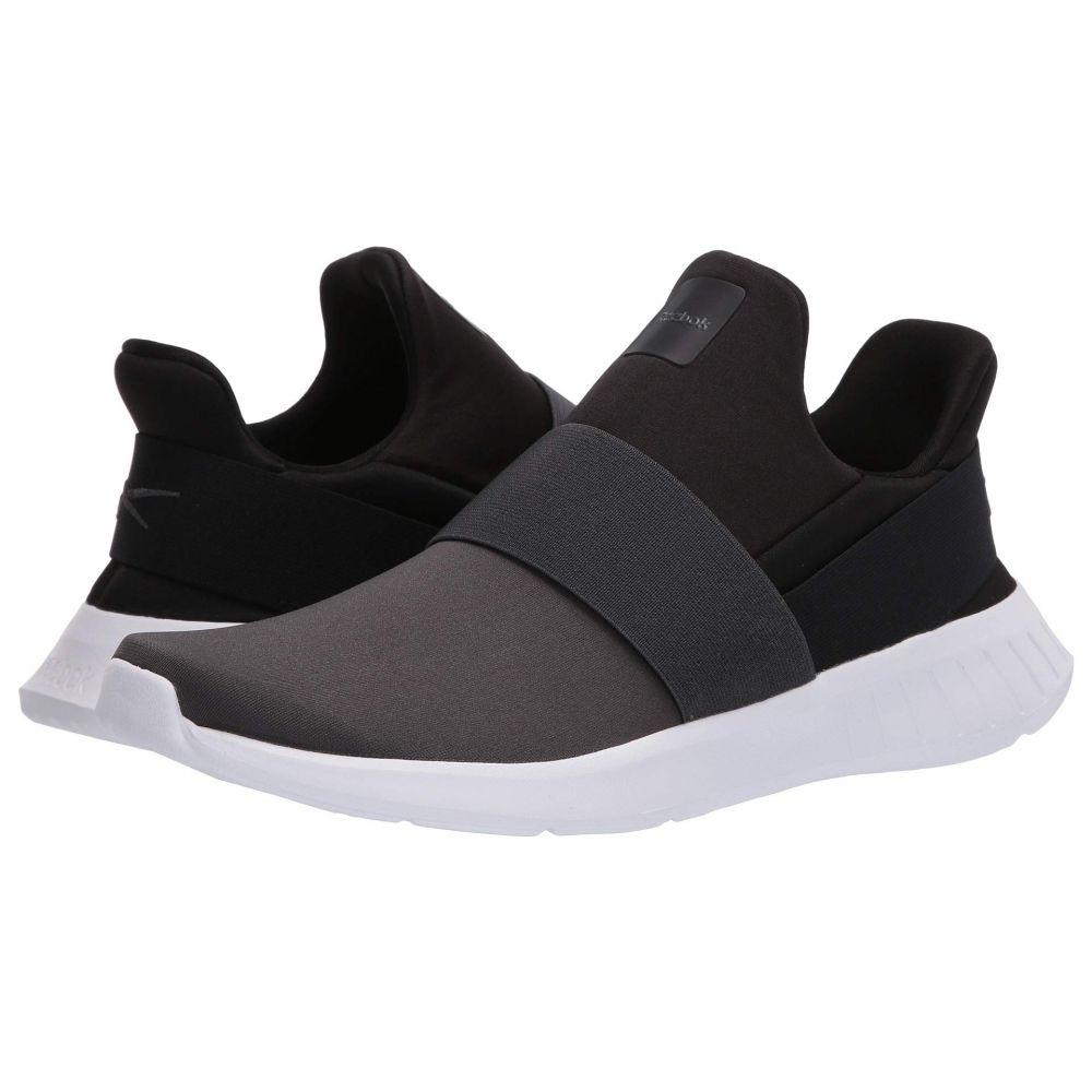 リーボック Reebok レディース スリッポン・フラット シューズ・靴【Lite Slip-On】Cold Grey/Black/White