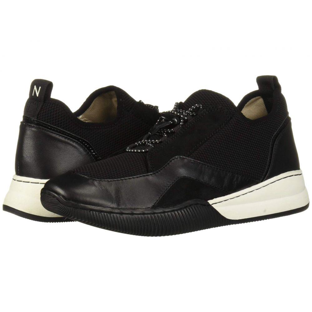 ナチュラライザー Naturalizer レディース スニーカー シューズ・靴【Unison】Black Fabric/Leather