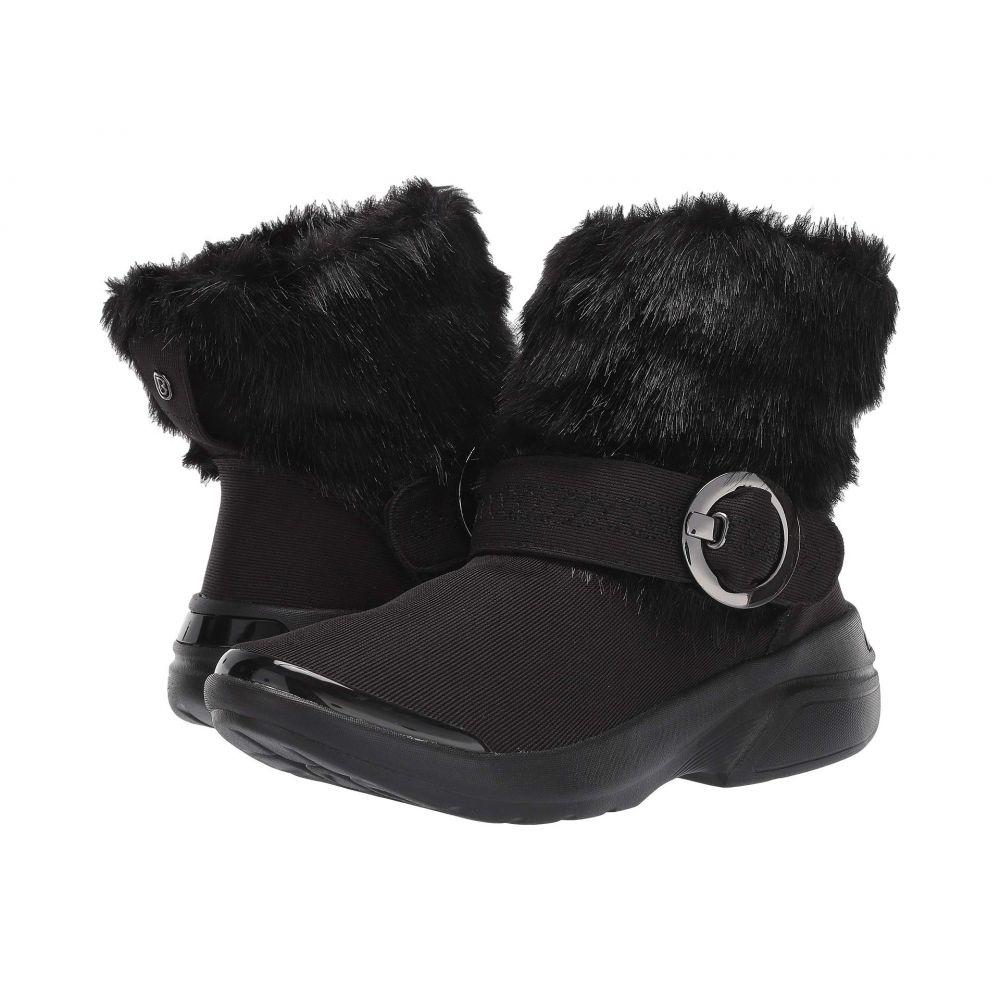 ゼィース Bzees レディース ブーツ シューズ・靴【Ooolala】Black