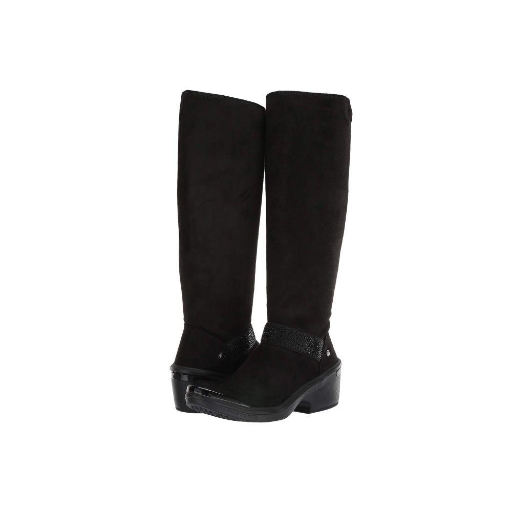 ゼィース Bzees レディース ブーツ シューズ・靴【Tango】Black
