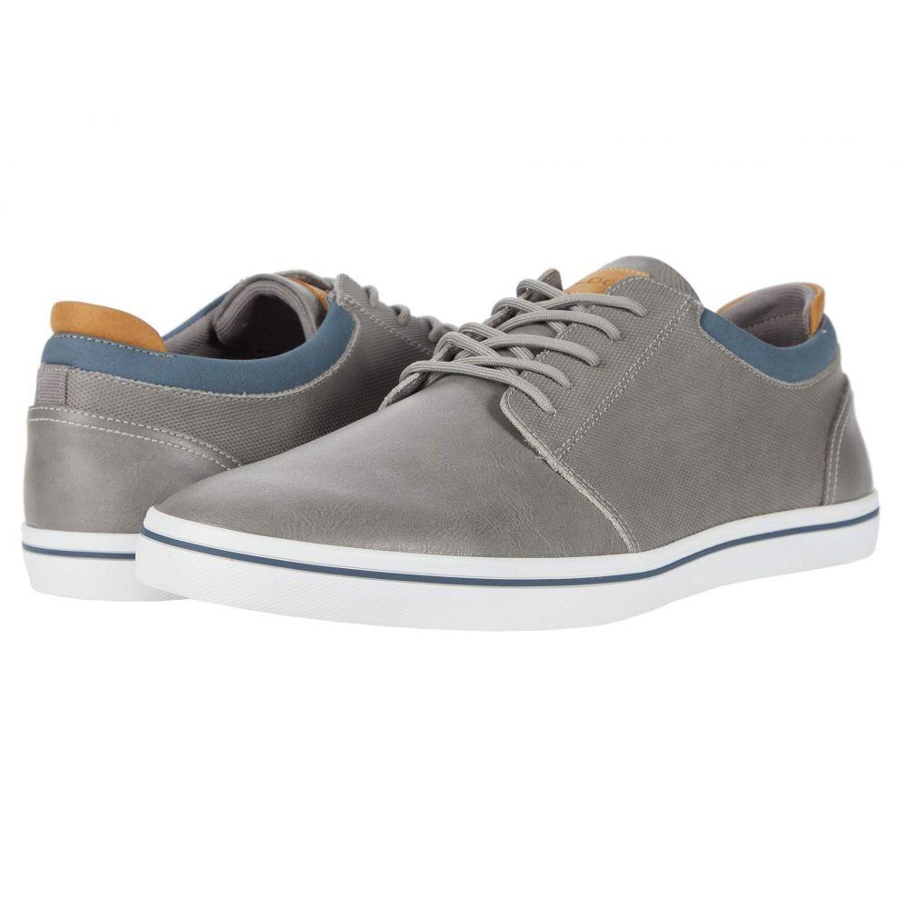 アルド ALDO メンズ スニーカー シューズ・靴【Dwain】Light Grey