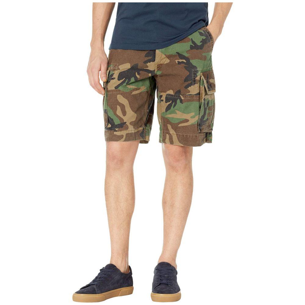ラルフ ローレン Polo Ralph Lauren メンズ ショートパンツ ボトムス・パンツ【Gellar Shorts】Surplus Camo