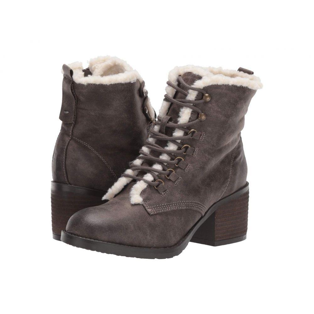 ミア MIA レディース ブーツ シューズ・靴【Lars】Taupe