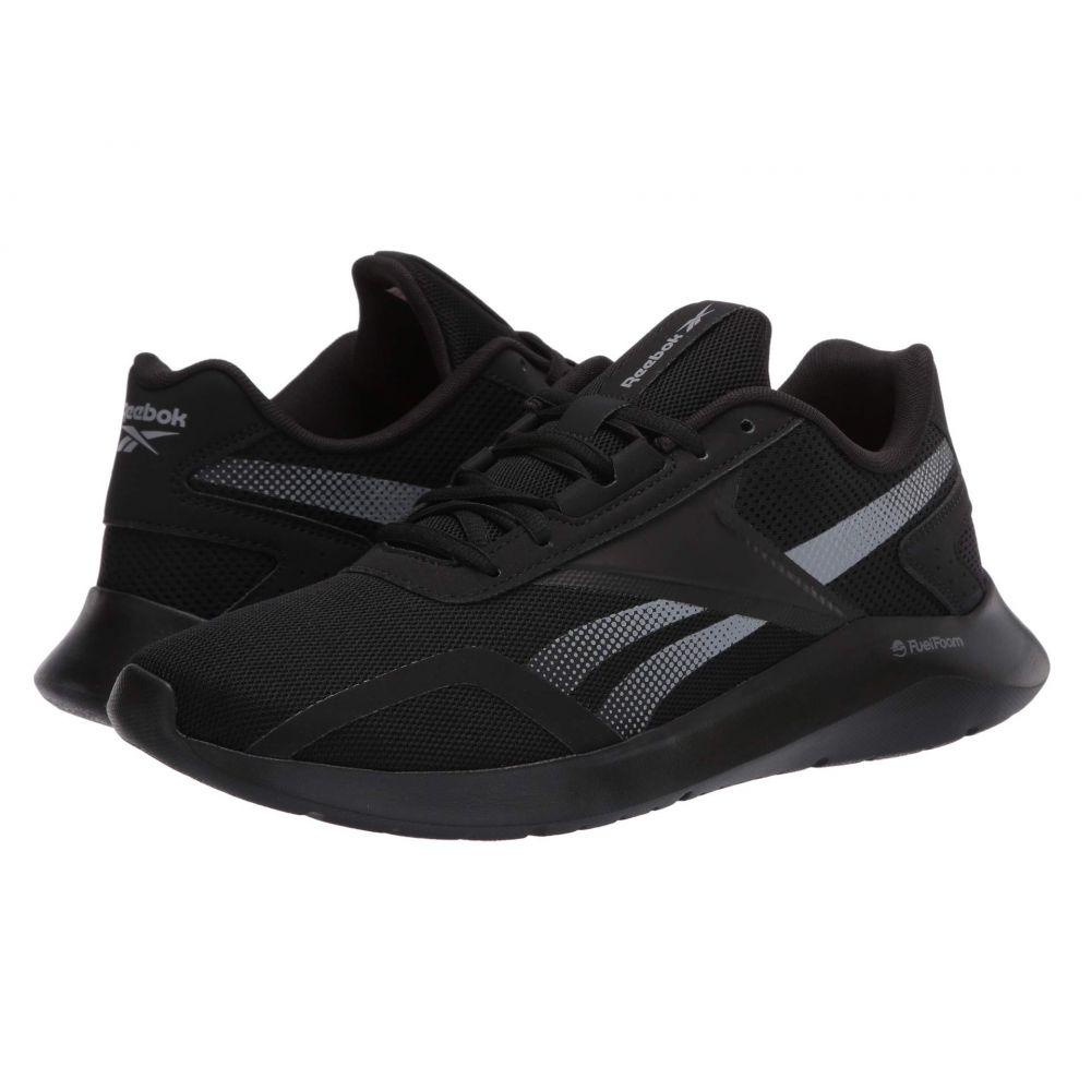 リーボック Reebok メンズ スニーカー シューズ・靴【Energylux 2.0】Black/Cold Grey/Black