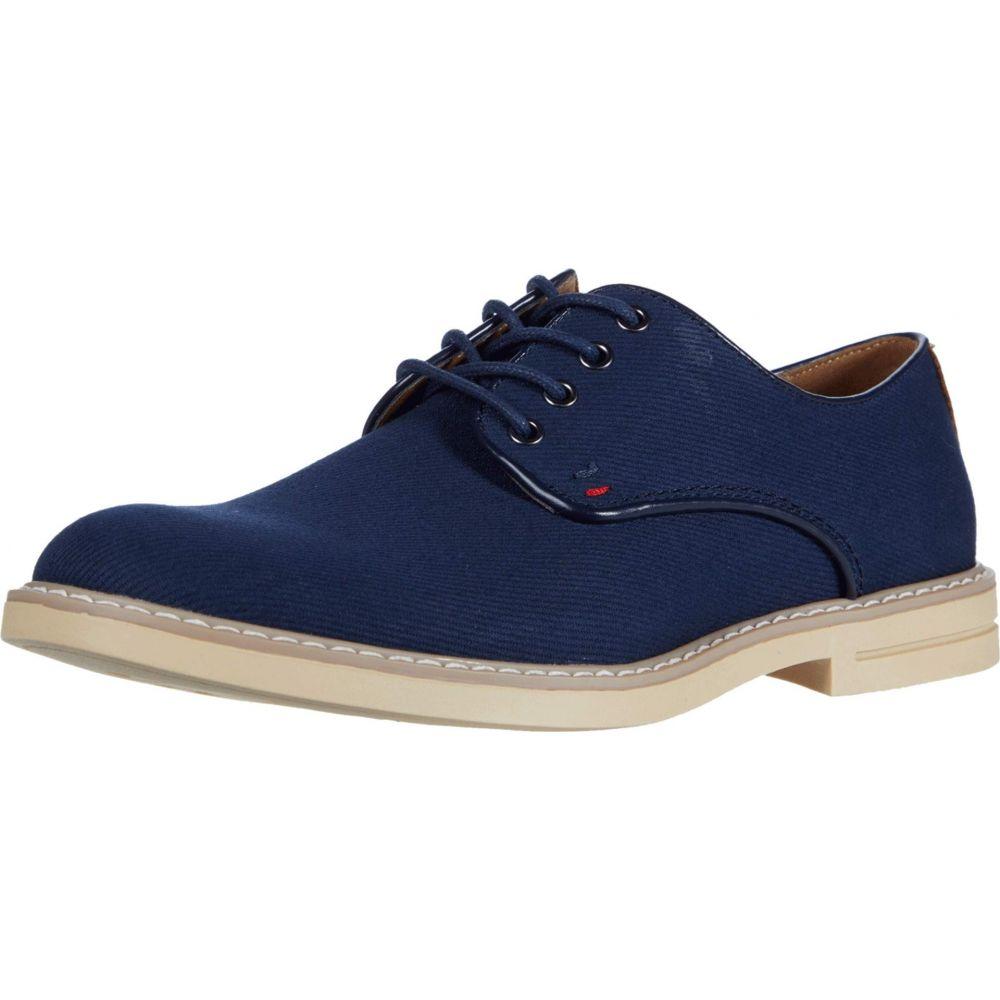 トミー ヒルフィガー Tommy Hilfiger メンズ 革靴・ビジネスシューズ シューズ・靴【Engle 2】Dark Blue