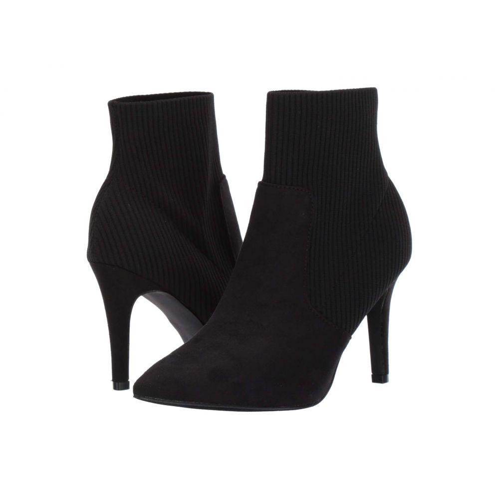 ミア MIA レディース ブーツ シューズ・靴【Malinda】Black