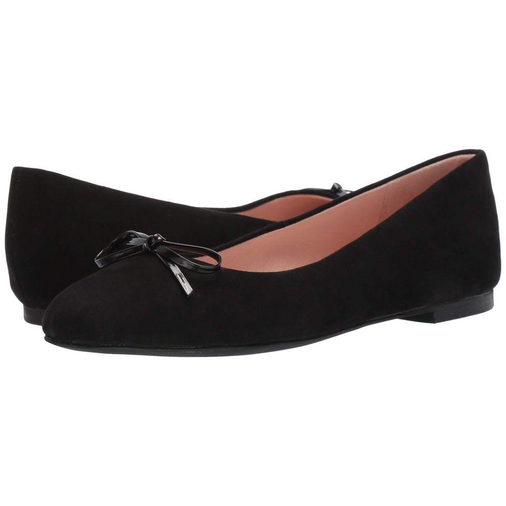 ジェイクルー J.Crew レディース スリッポン・フラット バレエシューズ シューズ・靴【Soft Ballet Flat】Black