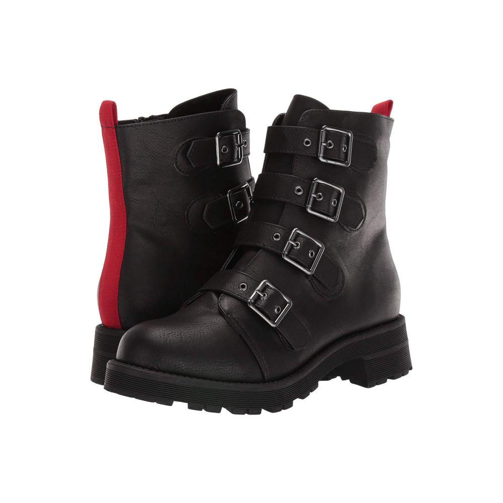 ミア MIA レディース ブーツ シューズ・靴【Chelsey】Black