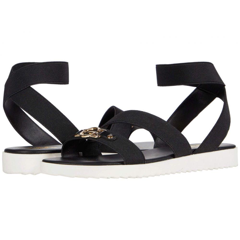 GBG ロサンゼルス GBG Los Angeles レディース サンダル・ミュール シューズ・靴【Karley】Black