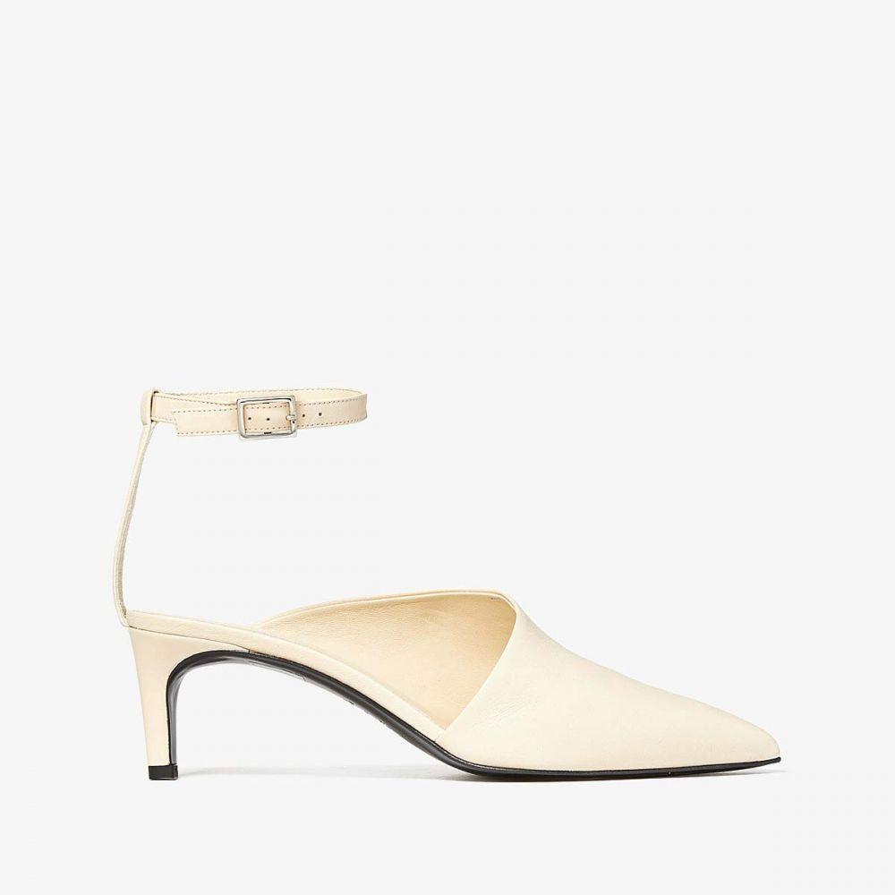 スリーワン フィリップ リム 3.1 Phillip Lim レディース パンプス シューズ・靴【Nina 60mm Asymmetrical Heel】Butter