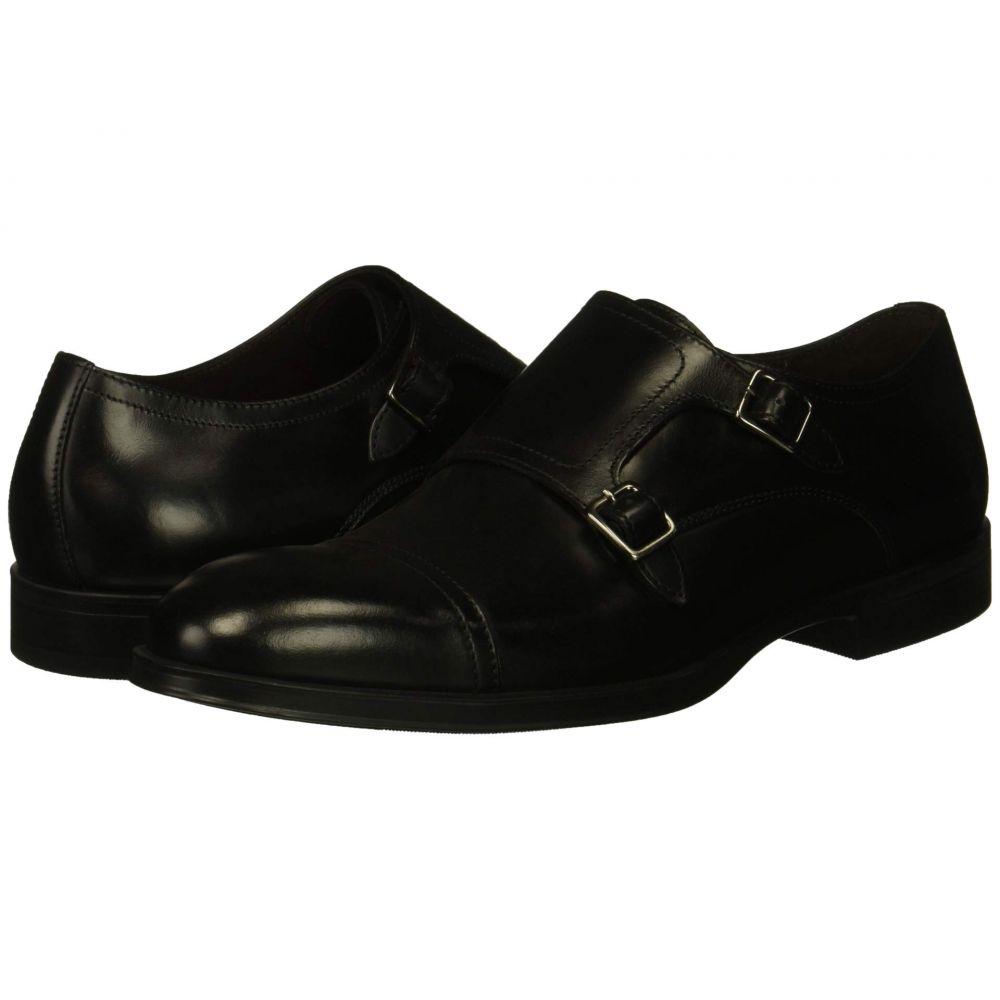 ブルーノ マリ Bruno Magli メンズ ローファー シューズ・靴【Zenda】Black Calf