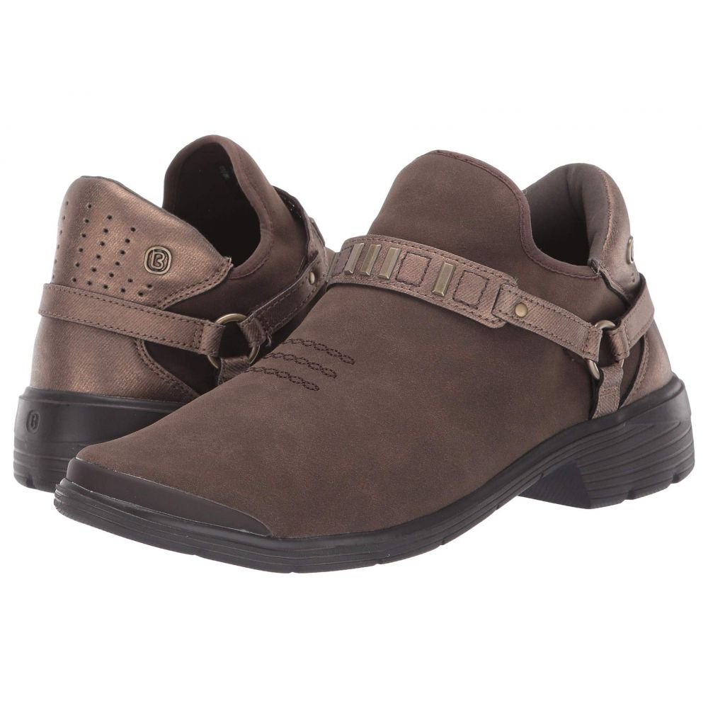 ゼィース Bzees レディース ブーツ シューズ・靴【Barista】Chocolate