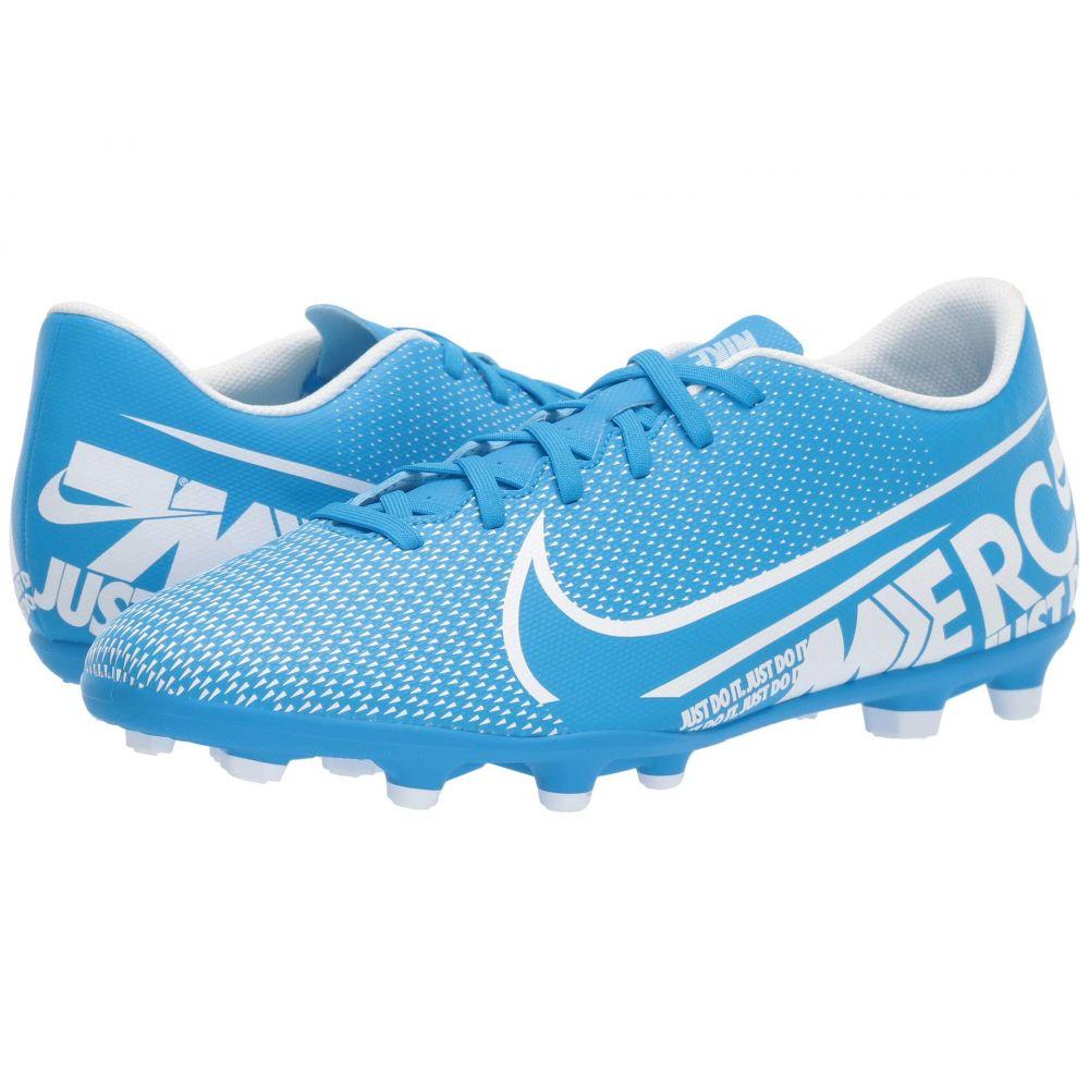 ナイキ Nike レディース シューズ・靴 【Vapor 13 Club FG/MG】Blue Hero/White/Obsidian