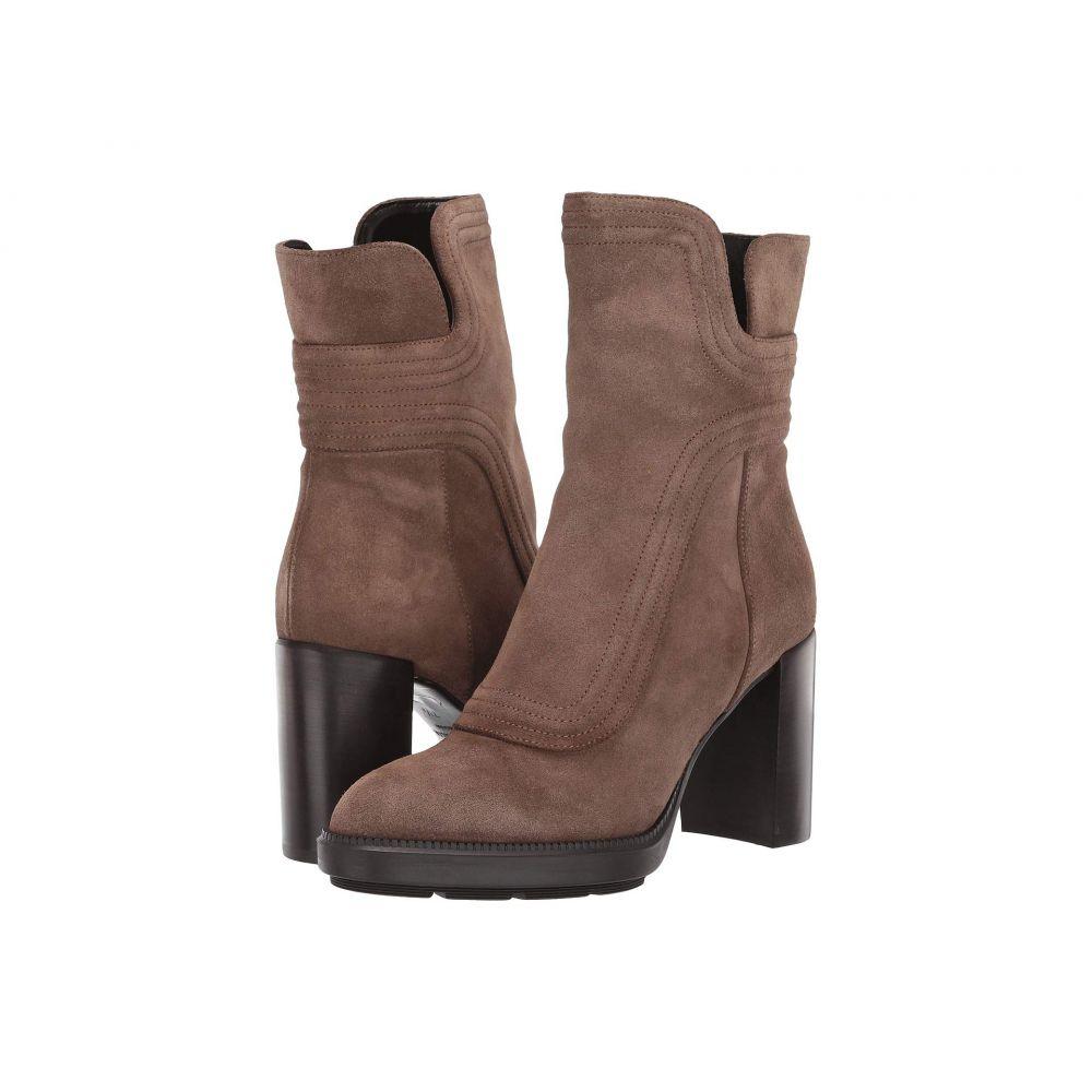アクアタリア Aquatalia レディース ブーツ シューズ・靴【Illiana】Taupe Suede