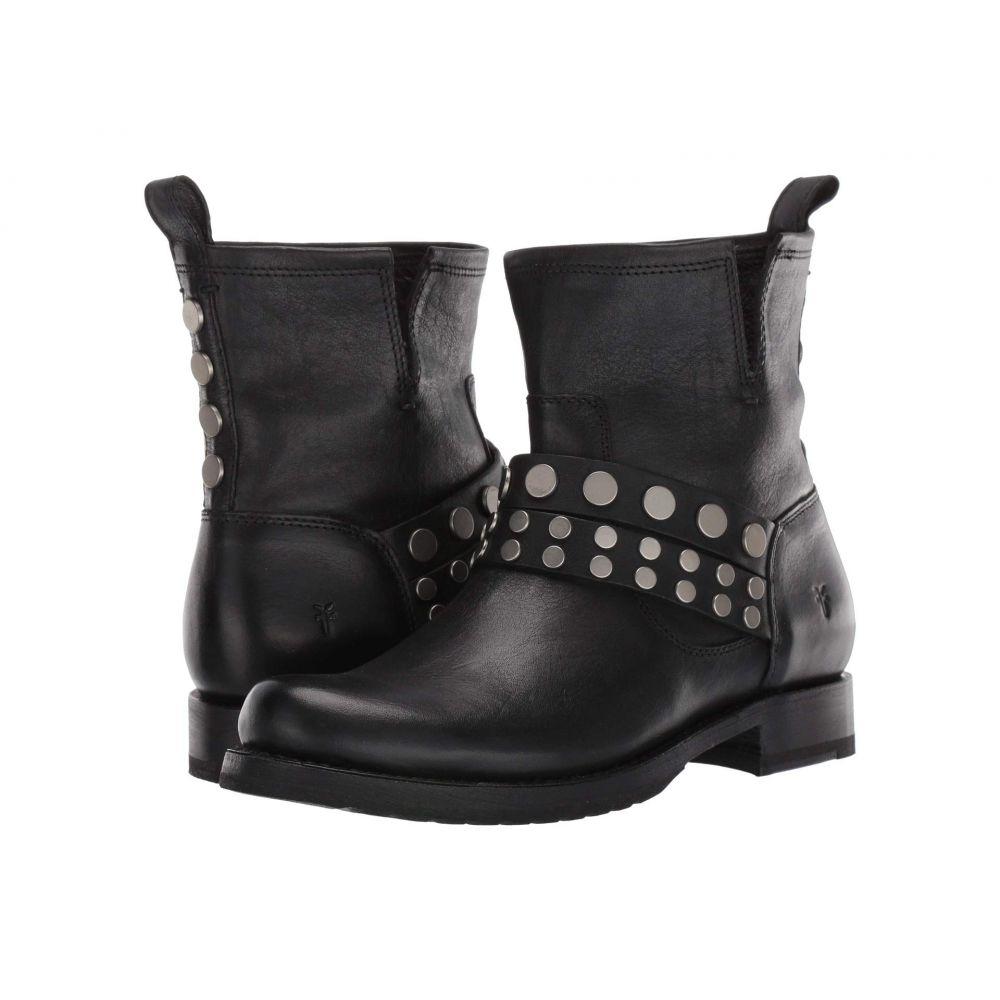 フライ Frye レディース ブーツ シューズ・靴【Veronica Stud Bootie】Black