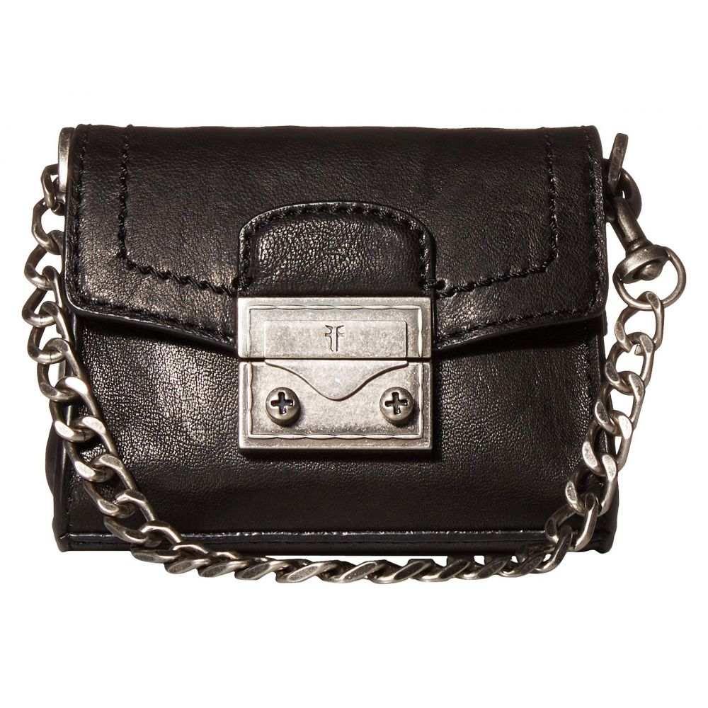 フライ Frye レディース ボディバッグ・ウエストポーチ バッグ【Ella Belt Bag】Black