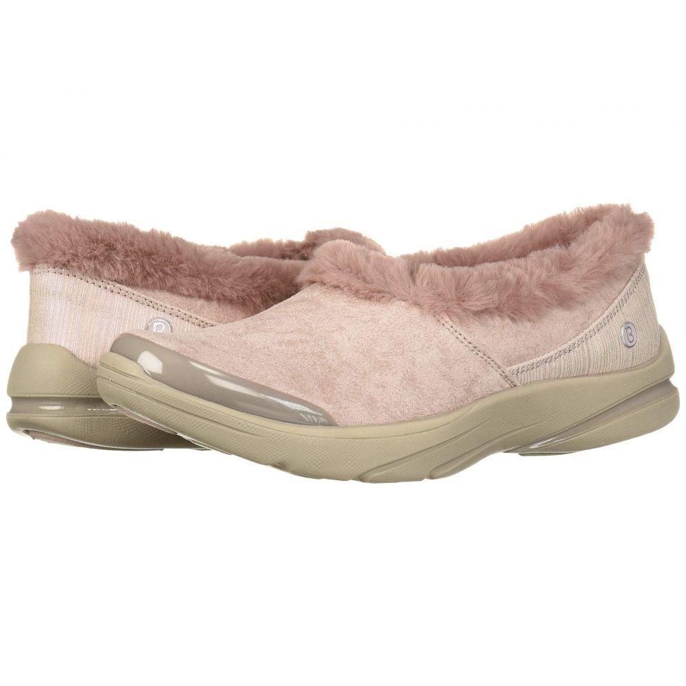 ゼィース Bzees レディース ブーツ シューズ・靴【Lovable】Blush