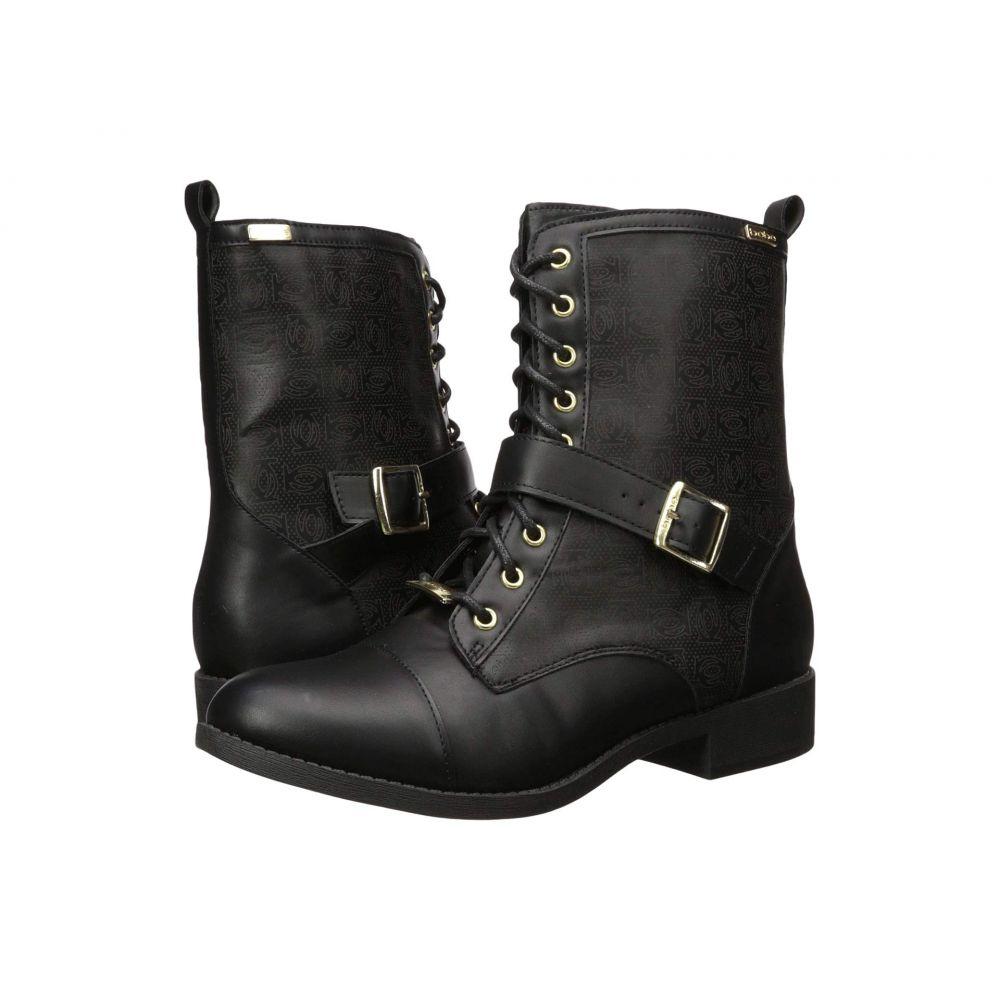 ベベ Bebe レディース ブーツ シューズ・靴【Ofeibea】Black
