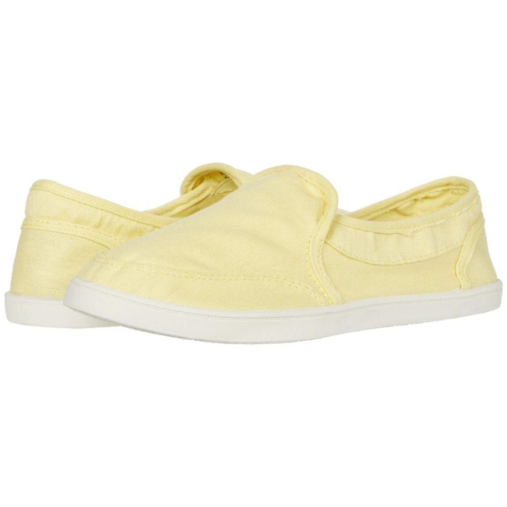 ユニオンベイ UNIONBAY レディース スニーカー シューズ・靴【Fun】Light Yellow